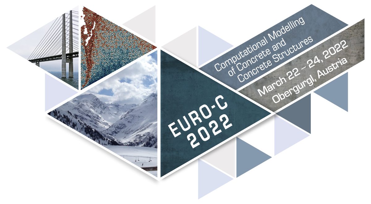 EURO-C 2022, Computational Modelling of Concrete and Concrete Structures